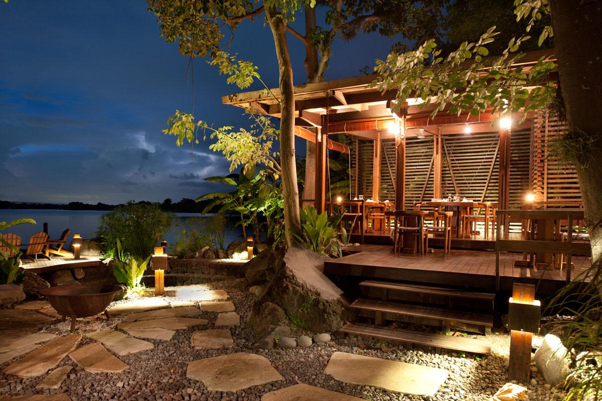 2013 featured hotel jicaro island ecolodge nicaragua - Hotel de lujo en granada ...