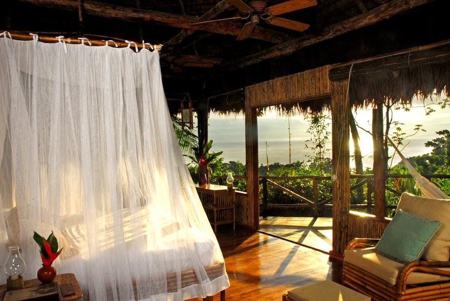 2013 Featured Hotel: Lapa Rios Ecolodge, Costa Rica ...