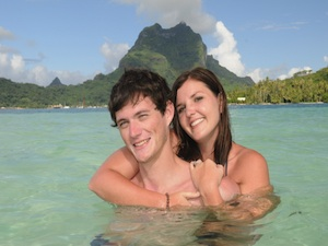 Real Honeymoon Stories Best Of French Polynesia Traveler S Joy