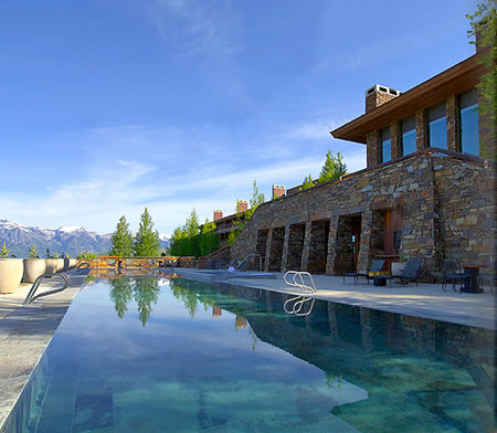 Top 10 most romantic things to do in jackson hole wyoming for Jackson hole wyoming honeymoon cabins