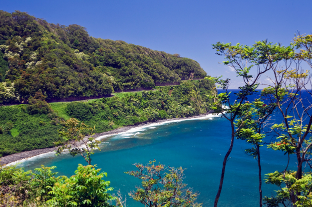 hana highway hawaii - photo #7