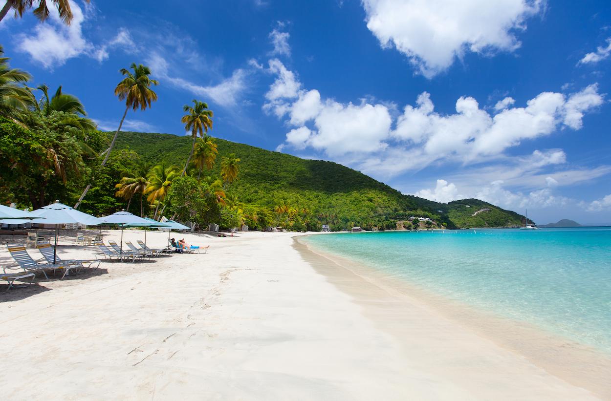 Caribbean Beaches Islands: The 7 Sexiest Caribbean Beaches