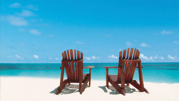 Strandvakantie: What NOT To Bring On Your Honeymoon