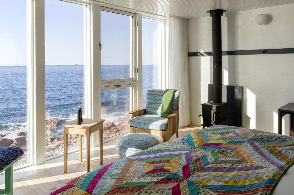Fogo Island Inn - another unforgettable Newfoundland trip for even the most experienced traveler