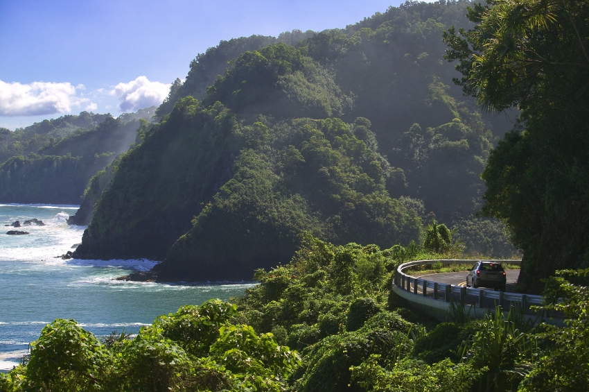 Choosing Which Hawaiian Islands To Visit For Your Honeymoon