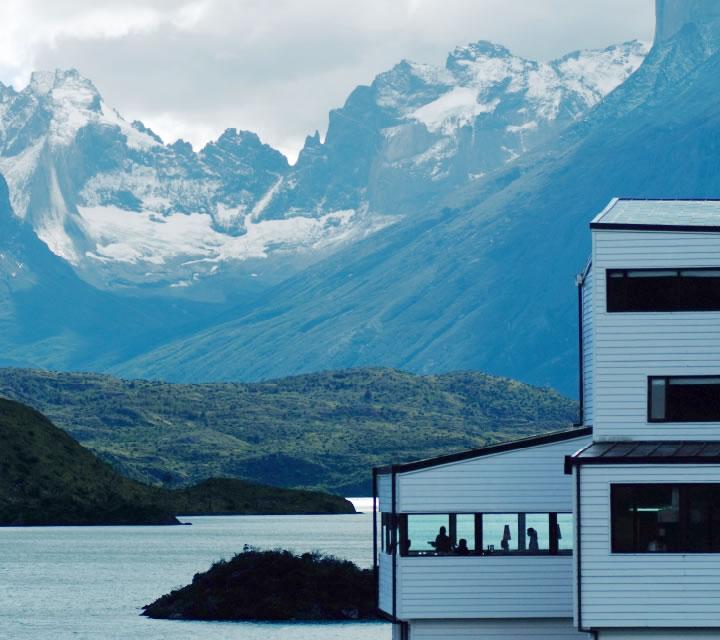 Patagonia Honeymoons: Sweet Suites: Best Honeymoon Views In Patagonia