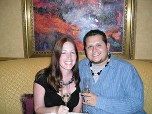 Main photo of Michelle & Ruben