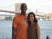 Main photo of Shari & Scott