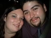Main photo of Kristy & John-Daniel