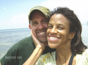 Cynthia & Michael