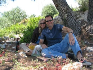 Main photo of Lelanya & Michael