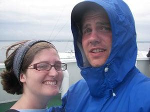 Main photo of Erin & Joel