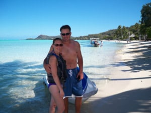 Additional photo 1 of Cathy & Damon