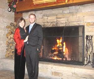 Additional photo 1 of Alison & Bracken