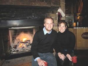 Additional photo 3 of Alison & Bracken