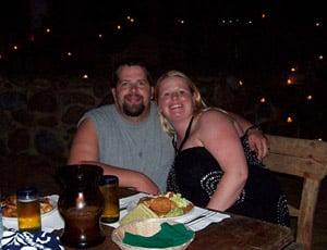 Main photo of Melian & Tony