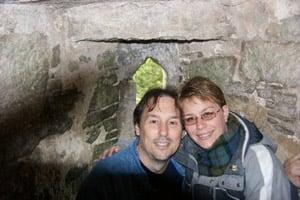 Main photo of Heather & Bryan