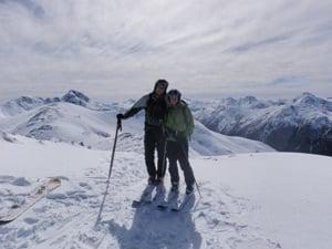 Main photo of Wendy & Greg