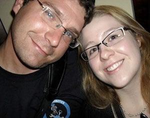 Main photo of Amanda & Blake