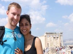 Greece Honeymoon Story Registry Review From Shilpa Joseph