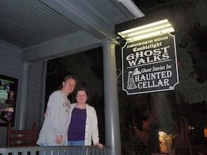 Additional photo 4 of Sally & Gene