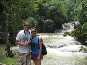 Main photo of Amy & Jeremy