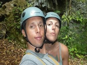 Megan & Michael
