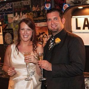 Main photo of Lauren & Tyler