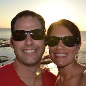 Kristine & Nicholas