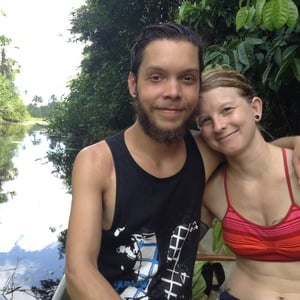 Jacob & Hannah